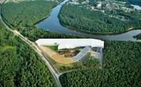Novembrī Lietuvā sākas Baltijas kauss un FIS sacensības kalnu slēpošanā