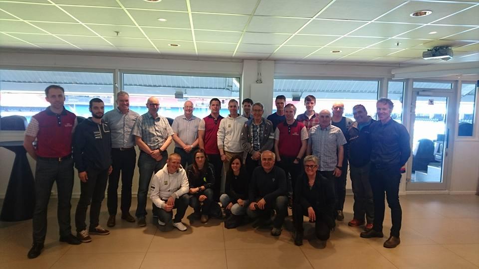 FIS rollerslēpošanas seminārs Oslo