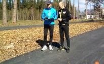 Somijas inspektors atzīst Siguldas distanču slēpošanas trasi par labāko Latvijā