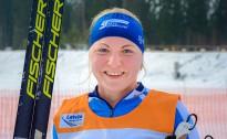 Igauņiem uzvaras Latvijas čempionātā slēpošanā FIS sprintā