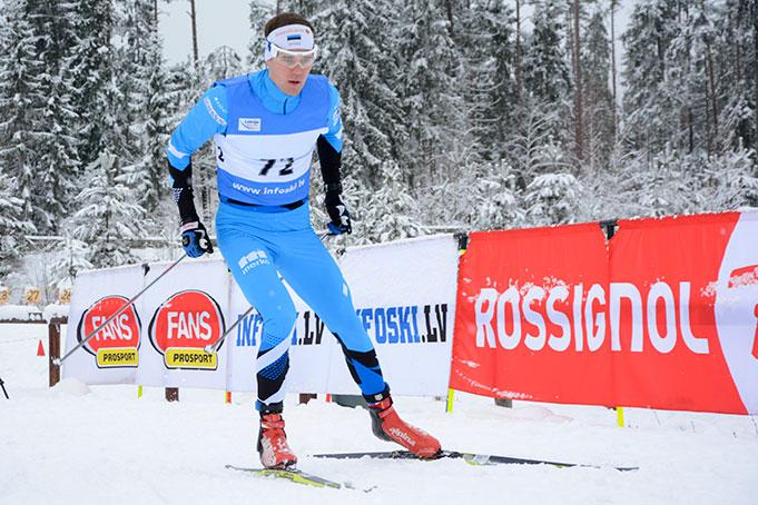 ALEV Alvar Johannes, FIS Latvian Championship, Madona, 14.02.2016