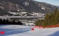 A.Āboltiņa pēc laba sākuma krīt un izstājas FIS nobraucienā Norvēģijā
