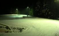"""15.decembrī Priekuļos sacensības """"Nakts sprints"""""""