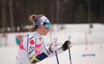 Mūsējiem Skandināvijas kausā klasikā tālākas vietas nekā sprintā