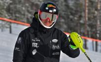 Zvejniekam punktu rekords nobraucienā Norvēģijā, pārējiem otrie punkti milzu slalomā Somijā