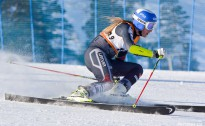 L.Bondarei pamatīgs punktu uzlabojums milzu slalomā