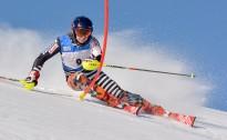 FIS slalomā Somijā uzvaras mājiniekiem un Latvijai