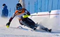Eiropas kausā slalomā Norvēģijā L.Gasūna tūdaļ aiz trīsdesmitnieka