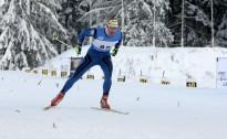 Jānis Paipals pārsteidz ar 80 FIS punktiem Zviedrijā