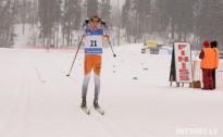 Latvijas jaunieši uzlabojuši rezultātus Eiropas Ziemas Olimpiskajā festivālā
