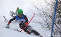 Noskaidroti labākie jaunatnes čempionātā kalnu slēpošanā