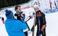Ziemā distanču slēpotājiem izdevās uzrādīt labus rezultātus 3.daļa