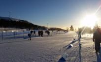 Slēpotājai P.Eidukai divas 2.vietas U18 grupā FIS sacensībās Zviedrijā [papildināts]