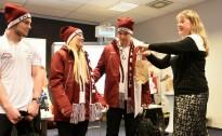 Pasaules ziemas universiādē Latviju pārstāvēs tikai pašmāju studenti