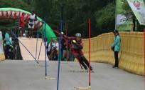 Miks Zvejnieks pasaules rollersporta spēles noslēdz ar vēl vienu bronzu