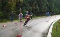 Miks Zvejnieks un Ieva Meldere kļūst par Latvijas čempioniem