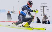 Baltijas kausā un FIS slalomā Somijā šoreiz Latvijai uzvara vīru konkurencē