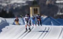 Kas jauns FIS Distanču slēpošanas koridoros?