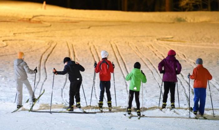 Ērgļos norisināsies 21. Latvijas Skolu Ziemas Olimpiskais festivāls