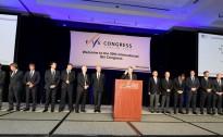 FIS kongresā paziņotas 2021.gada PČ norises vietas