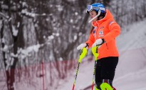 L.Bondarei uzvara un punktu rekords slalomā Somijā