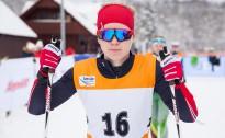 Bjergenai 18.zelts, A.Muižniece pēdējā vietā 30km brīvajā stilā
