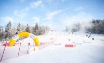 Šonedēļ Siguldā Baltijas kausa 2.posms un FIS sacensības kalnu slēpošanā