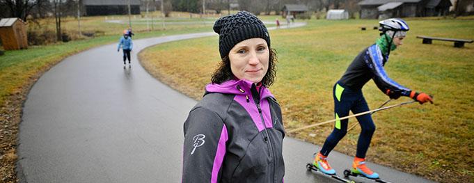 Latvijas lepnuma stāsts: Iemāca bērniem mīlēt sportu