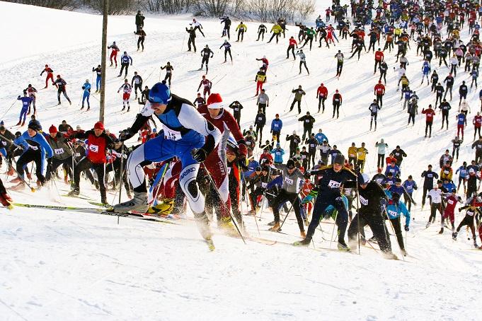 """""""Apkārt Alaukstam"""" gaida sniegu un slēpotājus"""