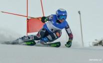 Latvijas kalnu slēpotāji lūkos iekļūt lielajā ballē