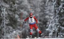 Čehiete Koukalova uzvar Pasaules kausa pirmā posma iedzīšanā, Bendikai - 53.vieta