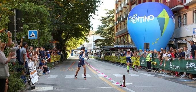 Pasaules kausa posms rollerslēpošanā sākts ar 7.vietu sprintā
