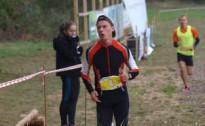 Vairāki slēpotāji trijniekā Latvijas čempionātā krosā Carnikavā