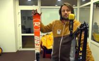 Boom FM - Mūsu kalnu slēpotāji Sočos