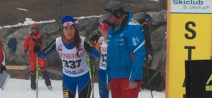 Slēpotājam R.Vīgantam 4.vieta Alpu kausā junioriem