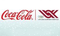 LOK un Coca-Cola aicina ziedot