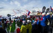 Latvijas sportisti atskatās uz pasaules čempionātu Sanktmoricā