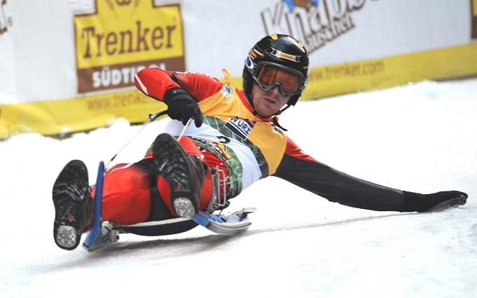 Latvijas Skolu ziemas olimpiskā festivāla dalībnieki sacentīsies īpašā kamaniņu braukšanas stafetē