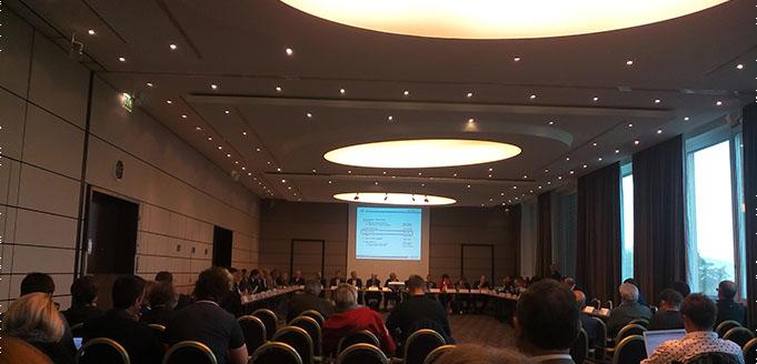 Kopsavilkums FIS rudens sanāksmes 2015