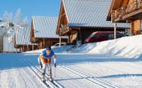 Latvijas čempionātā slēpošanā biatlonistu pieplūdums ar Brici priekšgalā