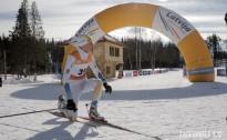 Stafetes un vidējā distance noslēdzošajā Latvijas čempionāta posmā slēpošanā