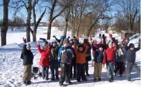 Pasaules Sniega Dienas 2015 konkursi!