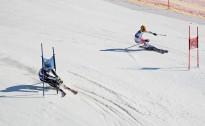 """Aizvadīts """"Siguldas kauss"""" vairākos ziemas sporta veidos"""