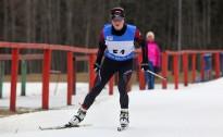 Rastorgujevam un Juškānei 12.vieta slēpošanā PČ militārpersonām