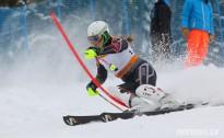 Agnesei Āboltiņai jauns punktu rekords Norvēģijas čempionātā