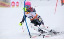 Agnesei Āboltiņai 23.vieta slalomā Levi