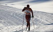 Pasaules kausā 15km distancē Liepiņš 58.vietā, atkal uzvar Kolonja