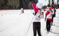 Jauniešu grupās pa trim uzvarām Rīgai un Cēsīm