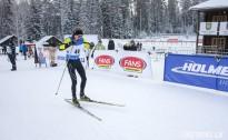 LČ slēpošanā brīvajā stilā pārējām grupām blīvāki rezultāti nekā klasikā