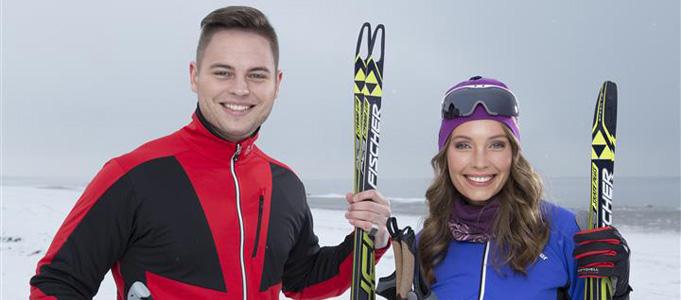 Šogad vērienīgākie ziemas sporta svētki notiks jau 21.februārī Jūrmalā